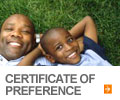 certificate_of_preference